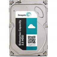 Винчестер для сервера HDD SATA III 4TB Seagate Enterprise Capacity (ST4000NM0035)