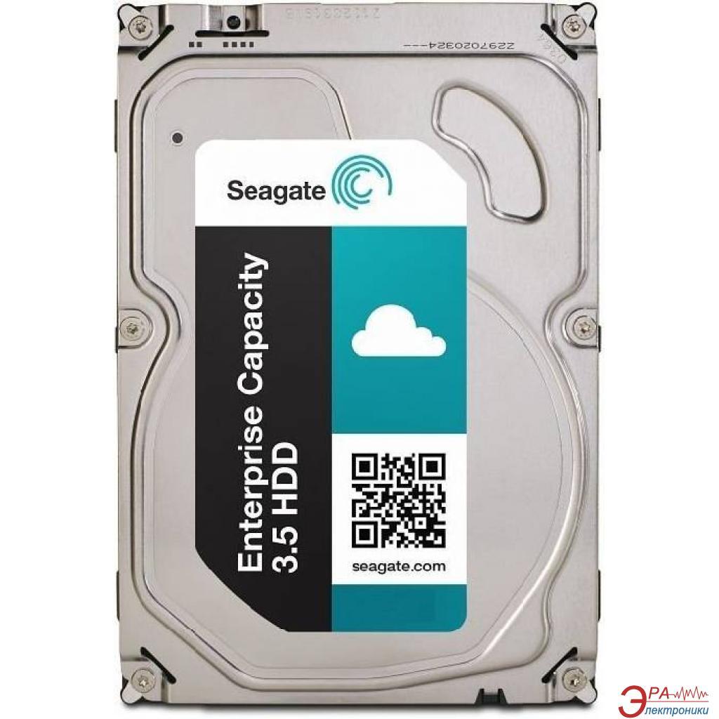 Жесткий диск 2TB Seagate Enterprise Capacity (ST2000NM0045)