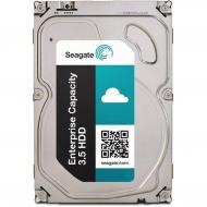 Винчестер для сервера HDD SAS 2TB Seagate Enterprise Capacity (ST2000NM0045)