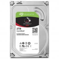 Винчестер для сервера HDD SATA III 2TB Seagate IronWolf (ST2000VN004)