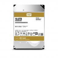 Винчестер для сервера HDD SATA III 10TB WD Gold (WD101KRYZ)