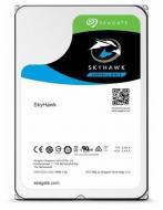 Винчестер для сервера HDD SATA III 3TB Seagate SkyHawk (ST3000VX010)