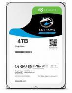 Винчестер для сервера HDD SATA III 4TB Seagate SkyHawk (ST4000VX007)