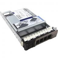 Винчестер для сервера SSD SATA III 120GB Dell Boot MLC 6Gbps 2.5in Hot- plug Drive,3.5in HYB CARR, S3510 (400-AKKX)