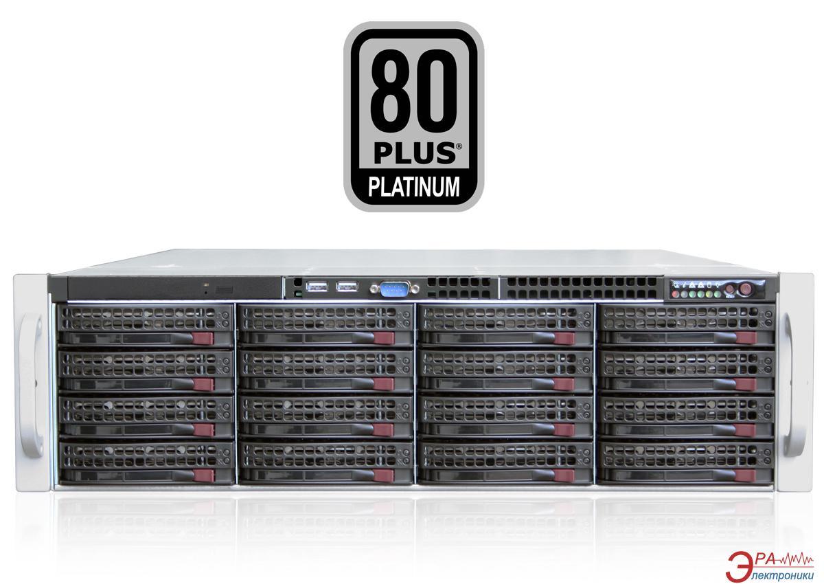 Серверный корпус SuperMicro SuperChassis 3U 920W (CSE-836BE16-R920B)