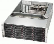 ��������� ������ SuperMicro SuperChassis 4U 920W (CSE-846BE16-R920B)