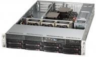 ��������� ��������� Supermicro SYS-6028R-TR