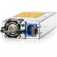 Блок питания для сервера HP 750W Common Slot Platinum Plus Hot Plug Power Supply Kit (656363-B21)