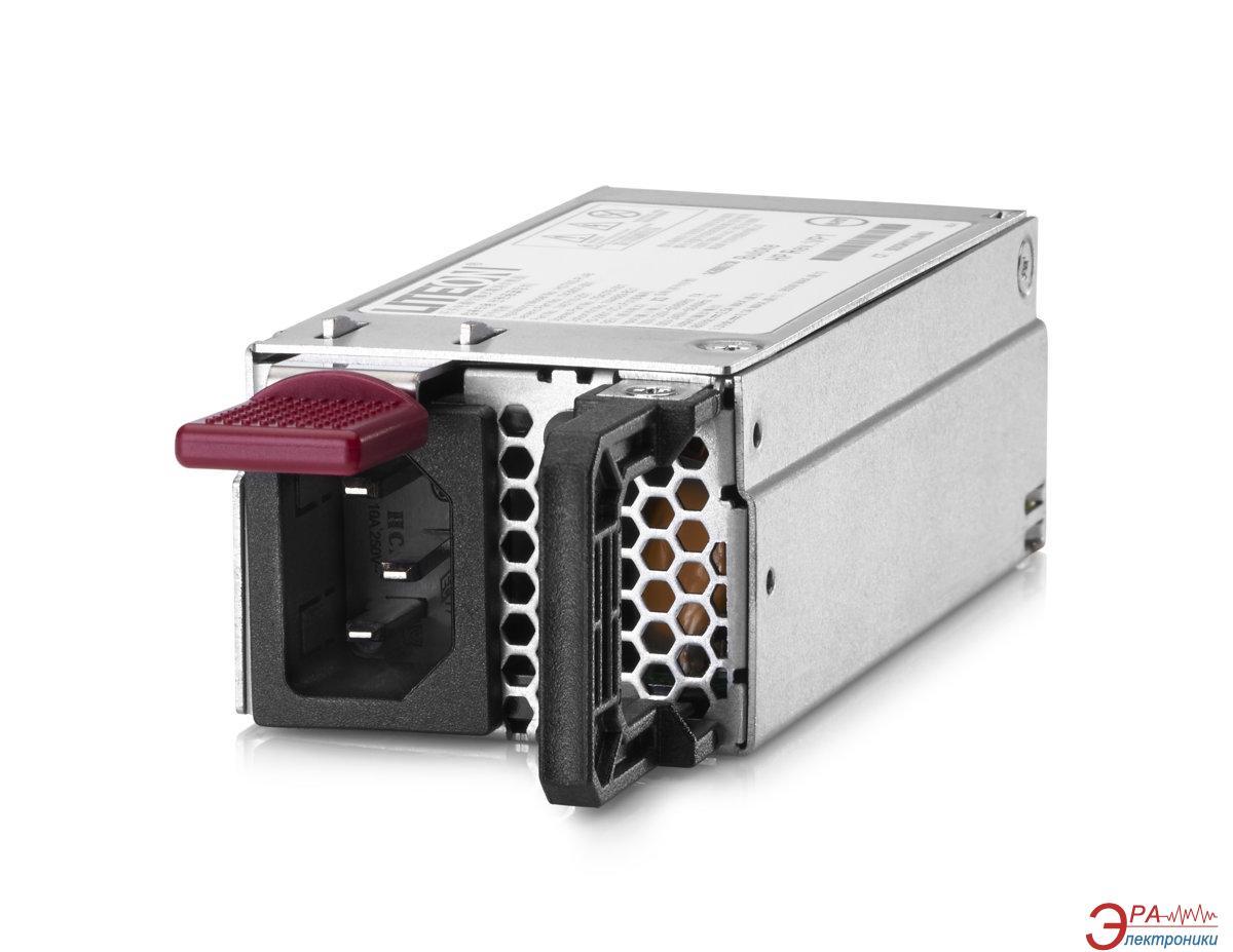 Блок питания для сервера HP 800W Gold (Redundant)/900W (Non-Redundant) AC Power Input Module (744689-B21)