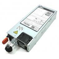 Блок питания для сервера Dell Power Supply Hot plug RPS 750W G13 (450-AEHH)