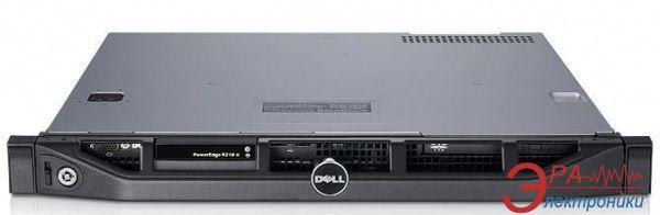 Сервер DELL PowerEdge R220 A4 (210-ACIC A4)