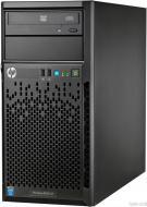 ������ HP ML10v2 (814483-421)