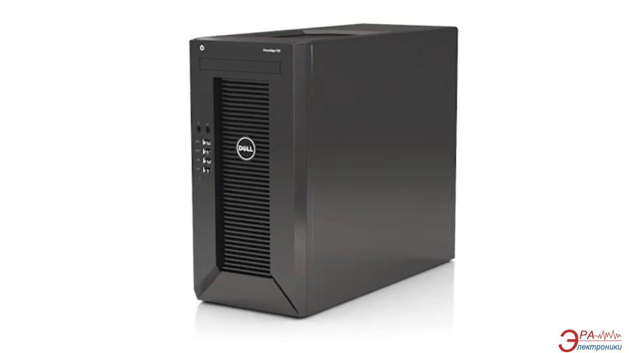 Сервер DELL PowerEdge T20 A4 (210-ABVC A4)
