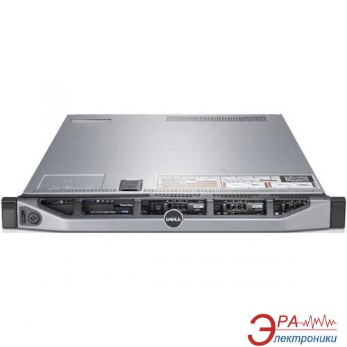 Сервер DELL PowerEdge R530 A8 (210-ADLM A8)