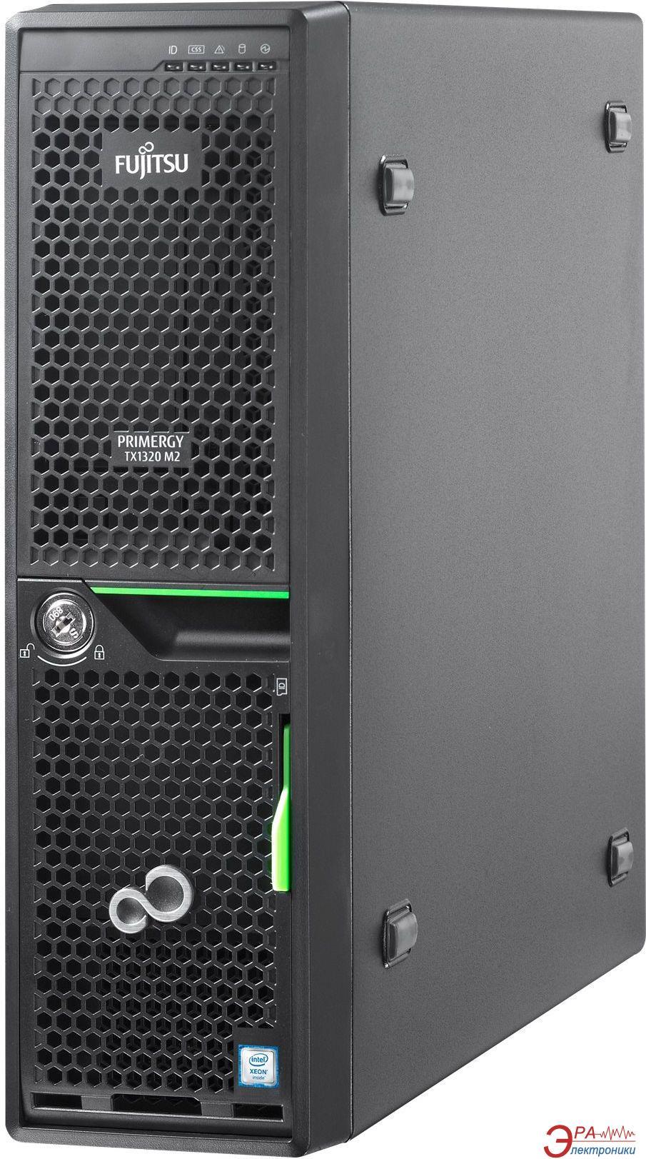Сервер FUJITSU PY TX1320 M2 (VFY:T1322SC020IN)