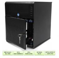 Сервер HP MicroServer N54L DC (704941-421/1)