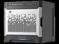 Сервер HP MicroG8 G1610 (819185-421)