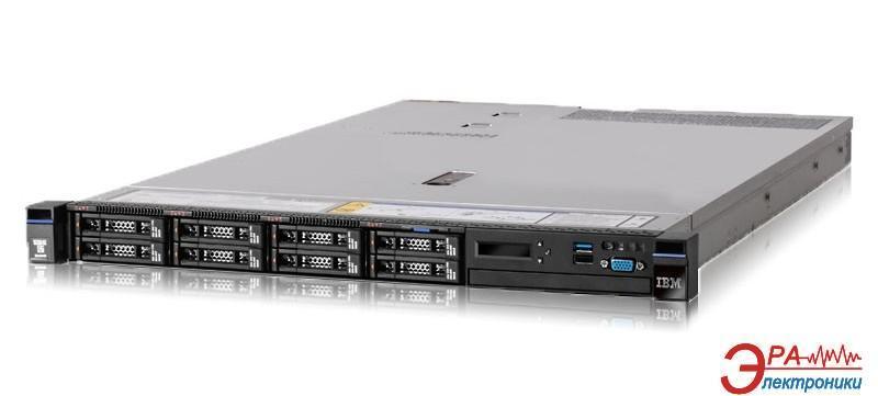 Сервер Lenovo x3550M5 (5463K7G)