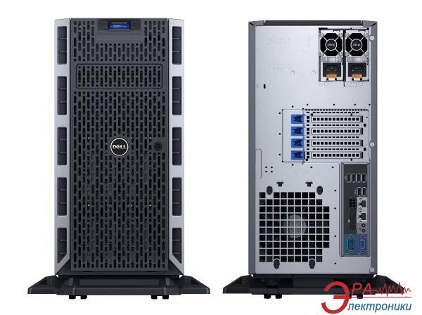 Сервер DELL PowerEdge T130 (210-AFFS A2)