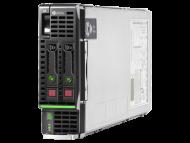 Сервер HP BL460c Gen8 (641016-B21D)