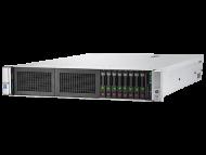 ������ HP DL380 Gen9 (826684-B21)