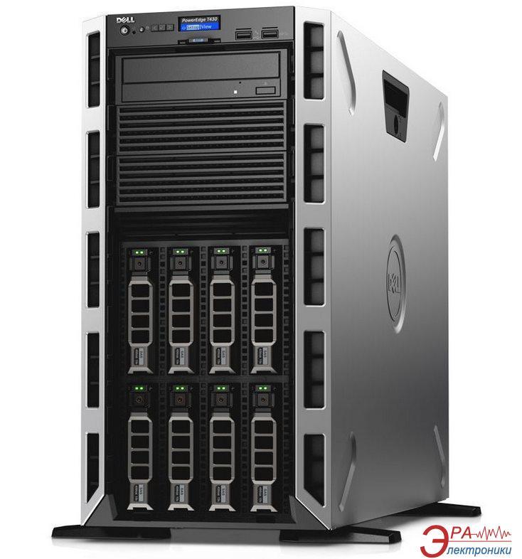 Сервер DELL PowerEdge T430 A8 (210-ADLR A8)