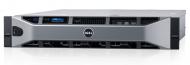 Сервер DELL PowerEdge R530 P4 (210-ADLM P4)