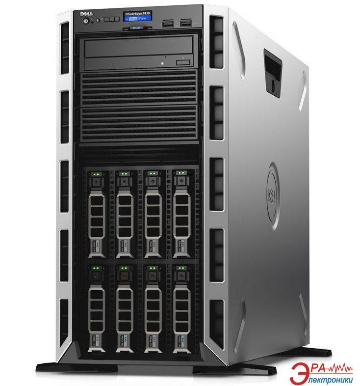 Сервер DELL PowerEdge T430 A6 (210-ADLR A6)