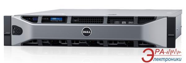 Сервер DELL PowerEdge R530 A13 (210-ADLM A13)