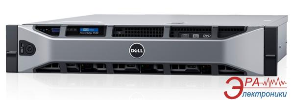 Сервер DELL PowerEdge R530 A15 (210-ADLM A15)