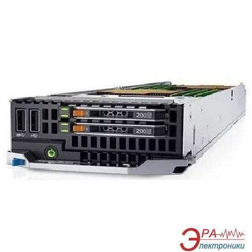 Сервер DELL PowerEdge FC430 (210-ADYI-CT15-07)