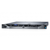 Сервер DELL PowerEdge R330 A5 (210-AFEV)