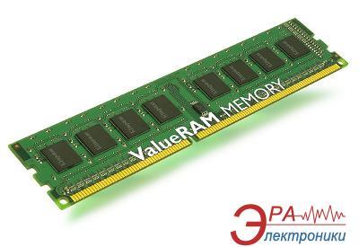 DDR3 ECC DIMM 240-контактный 4 Gb 1333 MHz Kingston Single Rank для HP (KTH-PL313S/4G)