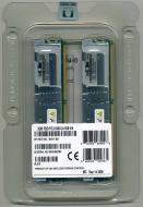 DDR3 ECC FB-DIMM 240-контактный 2x512 Mb 667 MHz HP FBD kit for Intel (397409-B21)