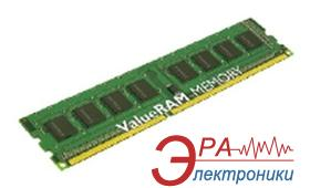 DDR3 ECC DIMM 240-контактный 4 Gb 1333 MHz Kingston (KVR1333D3S4R9S/4G)