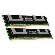 DDR2 ECC FB-DIMM 240-контактный 2x8 Gb 667 MHz PC2-5300 Kingston (KTD-WS667/16G)