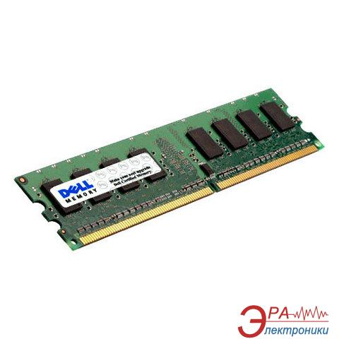 DDR3 ECC DIMM 240-контактный 4 Gb 1333 MHz Dell Dual Rank (370-16053)