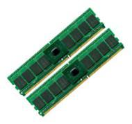 DDR2 ECC FB-DIMM 240-контактный 2x4 Gb 667 MHz PC2-5300 IBM LP (46C7420)