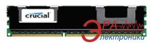 DDR3 ECC DIMM 240-контактный 4 Gb 1333 MHz Crucial Dual Ranked (CT51272BQ1339)