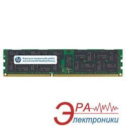 DDR3 ECC DIMM 240-контактный 4 Gb 1333 MHz HP (PC3L-10600R-9 Kit 647893-B21)