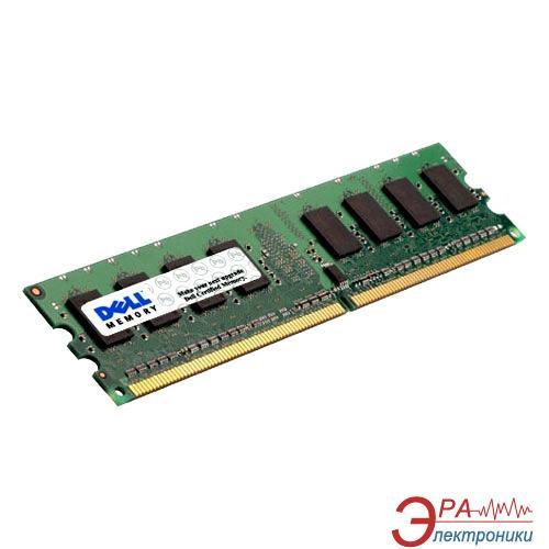 DDR3 ECC DIMM 240-контактный 8 Gb 1333 MHz Dell (370-19616)