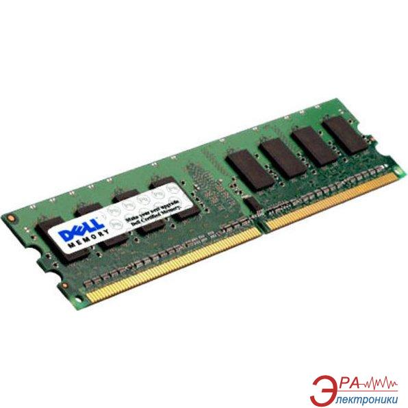 DDR3 ECC DIMM 240-контактный 8 Gb 1600 MHz Dell (370-1600U8)