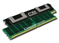 DDR2 ECC FB-DIMM 240-контактный 2x2 Gb 667 MHz Kingston (KTM5780/4G)