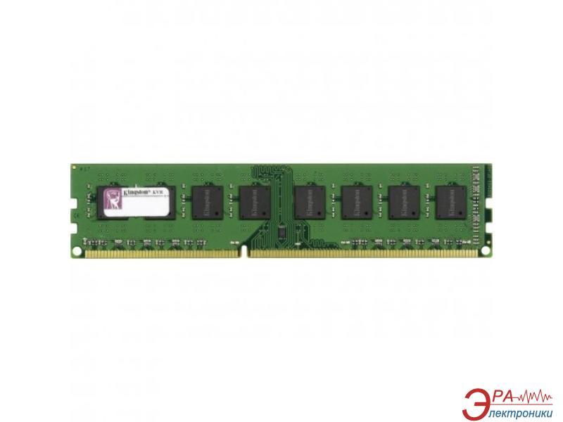 DDR3 ECC DIMM 240-контактный 4 Gb 1600 MHz Kingston (KVR16LE11S8/4)