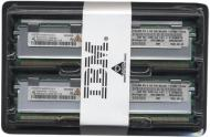 DDR3 ECC DIMM 240-контактный 2x4 Gb 1600 MHz PC3-12800 IBM (00Y3654)