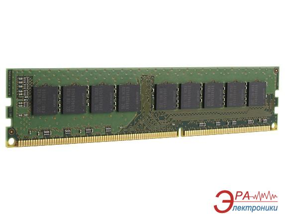 DDR3 ECC DIMM 240-контактный 4 Gb 1600 MHz HP (A2Z49AA)