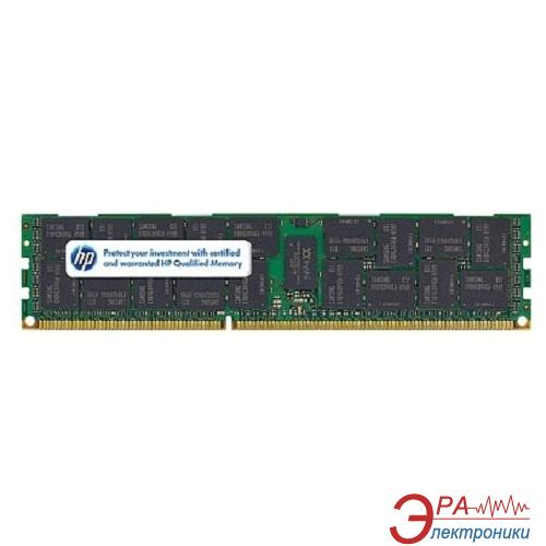 DDR3 ECC DIMM 240-контактный 16 Gb 1866 MHz HP (708641-B21)