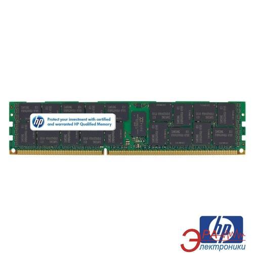 DDR3 ECC DIMM 240-контактный 8 Gb 1600 MHz HP (731765-B21)