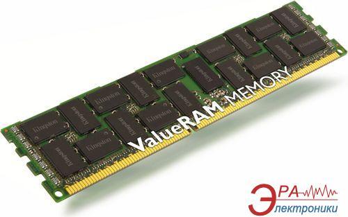 DDR3 ECC DIMM 240-контактный 16 Gb 1866 MHz Kingston (KVR18R13D4/16)