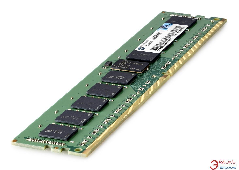 DDR4 ECC DIMM 288-контактный 8 Gb 2133 MHz HP (726718-B21)
